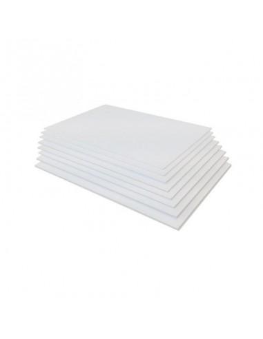 Cartón Brillo Blanco 2 caras