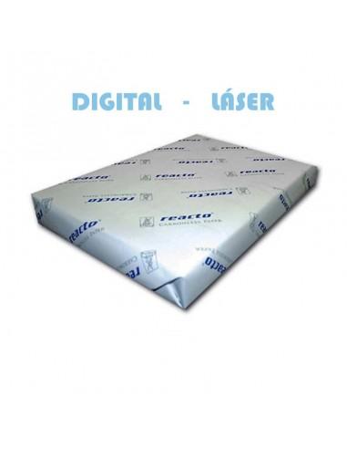 Papel Autocopiativo DUPLICADO Digital